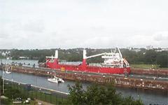 Kiel Schleuse Webcam